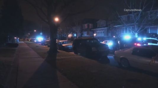 5 injured after South Side shooting