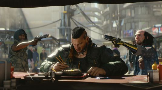 The biggest game of 2020 just got delayed for the third time: 'Cyberpunk 2077' will now launch on December 10