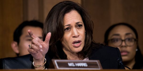 Kamala Harris once pushed for steeper cash bail costs, saying 'people come to San Francisco to commit crimes because it's cheaper to do it'