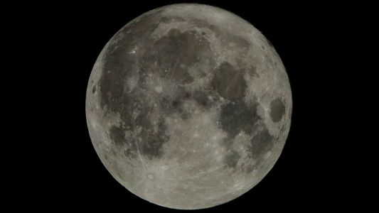 Final full moon of the decade peaks this week at 12:12 a.m. on 12/12