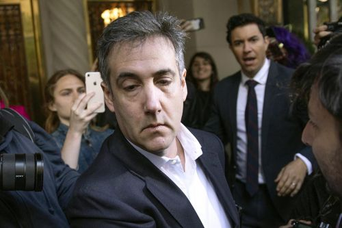 Michael Cohen told lawmakers that Trump's attorney asked him to give false testimony