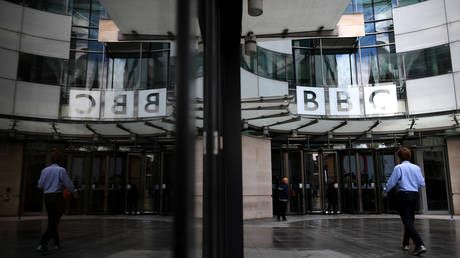 BBC blasted for spending £1 MILLION in THREE YEARS on equal pay and discrimination legal fights
