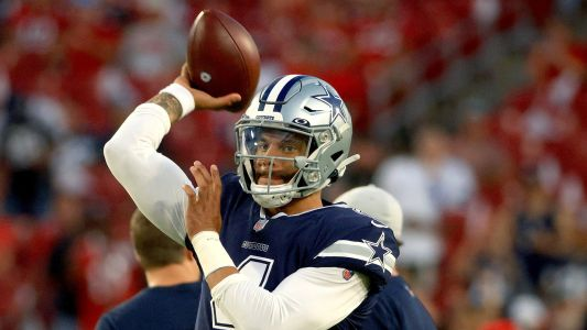 What happened to Dak Prescott? How Cowboys QB came back from gruesome 2020 ankle injury