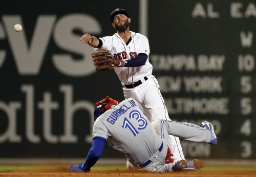 Red Sox Dustin Pedroia placed on injured list with left knee irritation