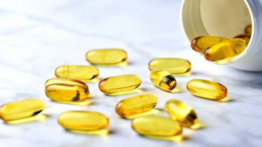 Vitamin D And Fish Oil Supplements Disappoint In Long-Awaited Study Results