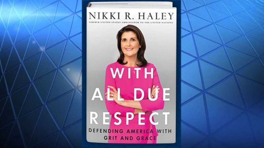 Nikki Haley says she still goes to counseling to deal with aftermath of Emanuel AME shooting