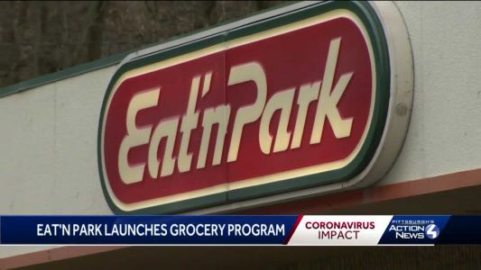 Eat'n Park at Edgewood Towne Centre is closing