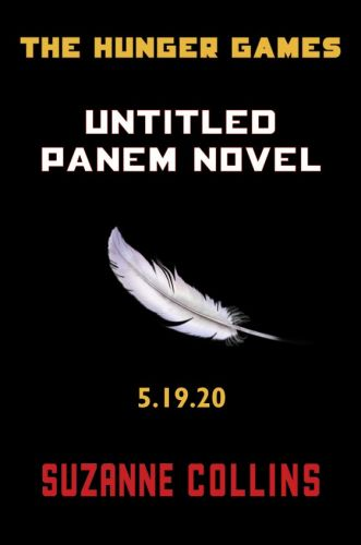 Here's What We Know About the New Hunger Games Prequel