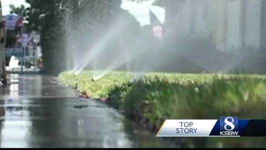 """Santa Cruz County in """"severe drought"""", water districts asking customers to conserve"""