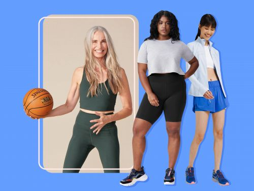 The 6 best places to buy women's workout clothes