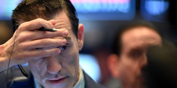 UBS lays out how a 2nd-wave coronavirus lockdown could lead to a devastating situation for stocks - one Wall Street has been warning about for months