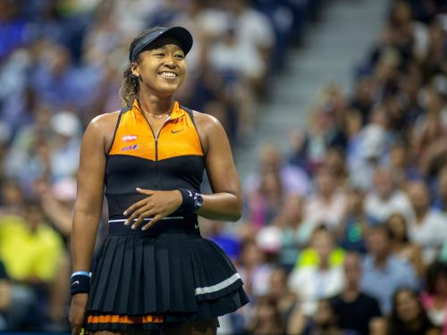 22-year-old tennis star Naomi Osaka made $37 million last year, surpassing Serena Williams as the highest-paid female athlete. Here's how she did it