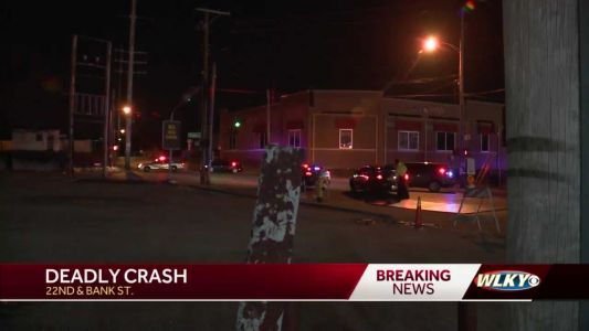 Coroner IDs driver who struck retaining wall on Bank Street