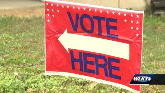 Gov. Beshear included in lawsuit over new Voter ID law in upcoming Nov. election