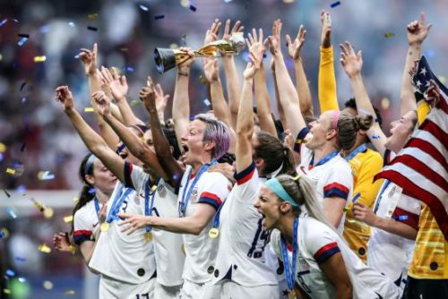 The USWNT's Mediation With U.S. Soccer Broke Down This Week. Here's What to Know About the Equal Pay Lawsuit