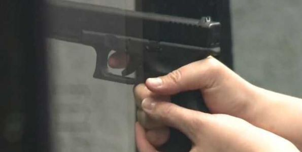 Bill arming SROs clears hurdle on 2nd anniversary of Marshall County school shooting