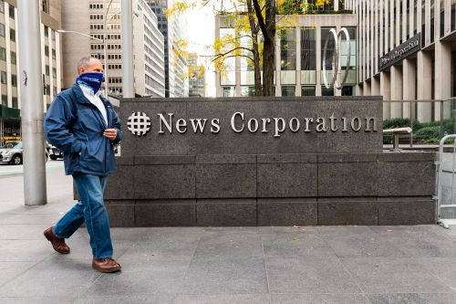 News Corp. 3Q beats Wall Street expectations, says Investors Business Daily deal finalized