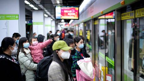 Wuhan reopens subway, allows incoming traffic as it phases out 2-month coronavirus lockdown