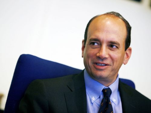 Investing legend Joel Greenblatt averaged 50% annual returns over 10 years. He told us his strategy for individual investors to find 'creative' opportunities in an increasingly crowded and ever-changing market