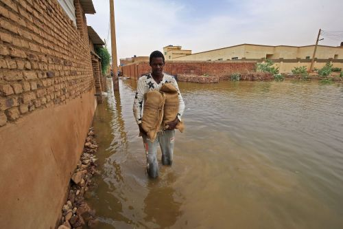 For Sudan, a Deal with Israel Could Pave the Way to Economic Recovery