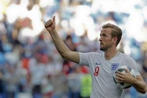 England scores 6 but falls well short of World Cup record