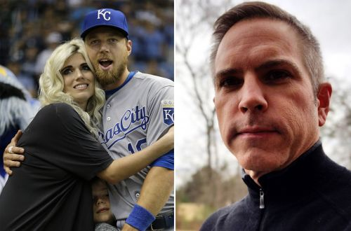 Ex-MLB star Ben Zobrist's fraudulent priest slept with his wife: lawsuit