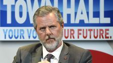Liberty University Sues Jerry Falwell Jr. After Sex Scandal