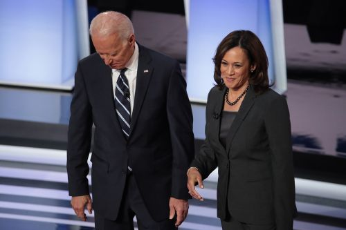 After protracted VP search, Joe Biden goes with 'fearless fighter' Kamala Harris
