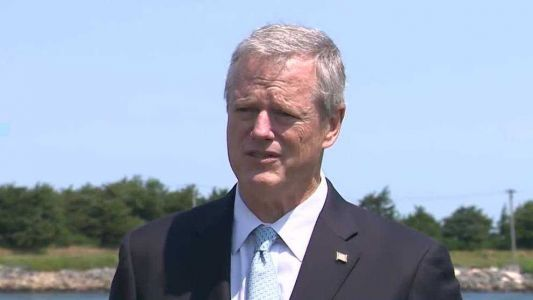 Mass. gov. not planning COVID-19 policy changes amid recent case uptick