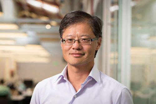 Jerry Yang elected chair of Stanford University Board of Trustees
