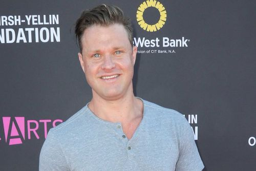'Home Improvement' star Zachery Ty Bryan out on bail following 'choking' arrest