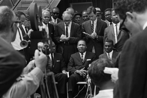 5 Facts About The Assassination Of Dr. Martin Luther King, Jr