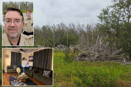 Georgia Boy Scouts scammed by fake Airbnb in Florida