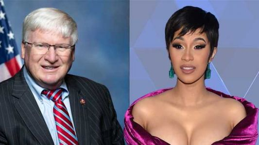 Rep. Glenn Grothman takes issue with Cardi B's Grammy performance