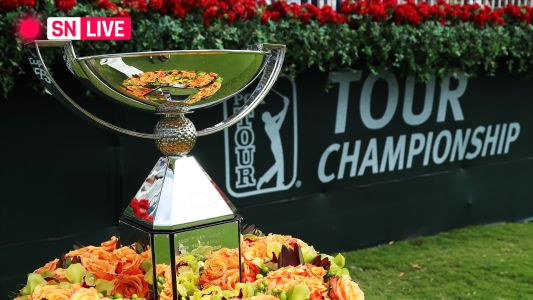 Tour Championship 2019 leaderboard: Live golf scores, results from Round 1