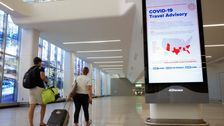 Trump White House Mulls Entry Ban For U.S. Citizens Thought To Have COVID-19