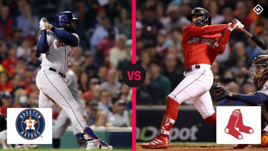 What channel is Astros vs. Red Sox on today? Time, TV schedule for the 2021 ALCS Game 6