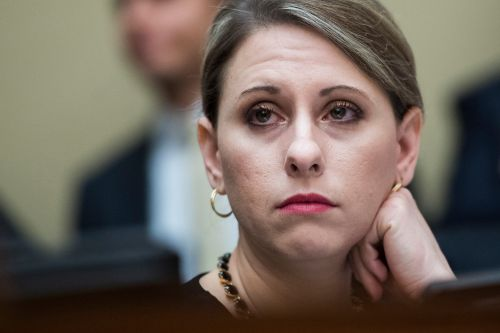 Ex-Rep. Katie Hill contemplated suicide: 'I just wanted it all to be over'