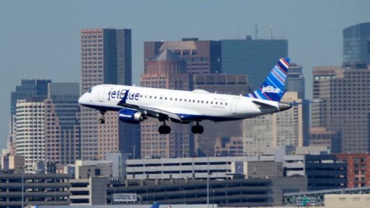 JetBlue is the latest airline to step back from blocking seats