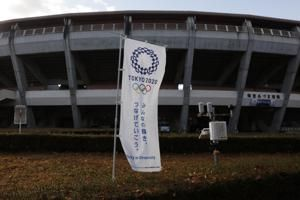 Tokyo being billed as 'Recovery Olympics' - but not for all