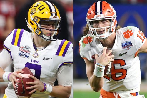 LSU-Clemson prediction, preview: Breaking down College Football Championship