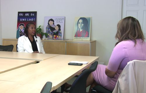 New Mexico organizations raising awareness for Domestic Violence Awareness Month