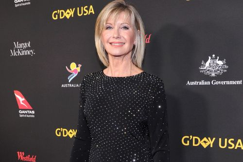 Olivia Newton-John is 'doing well' amid stage 4 breast cancer battle