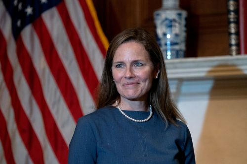 Amy Coney Barrett has a fine record on civil liberties