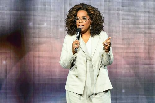 Oprah Has A Video Message About Breonna Taylor 150 Days After Her Death