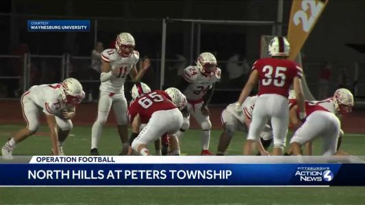 North Hills falls to Peters Township