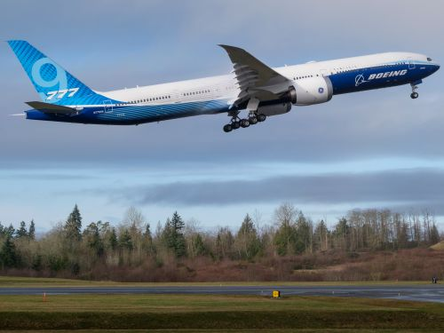 The Boeing 777X won't be delivered to airlines until late 2023. Take a look at the enormous new flagship Boeing hopes will be its redemption