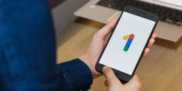 Google One lets you upgrade Google Drive and get rewards - here's how to sign up