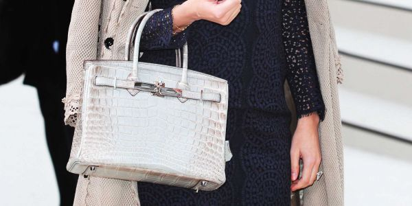 Birkin bags hit record prices during pandemic. Here's why