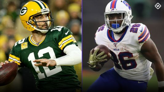 Fantasy Football Start 'Em Sit 'Em: Week 12 lineup advice, matchups, DFS picks